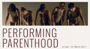 Performing Parenthood text Aug 16