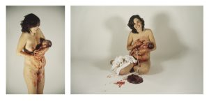 El nacimiento de mi hija Ana Alvarez-Errecalde (2)
